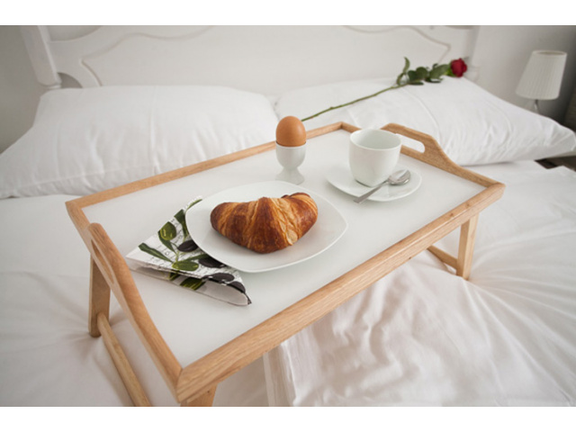 Apartment Vienna City 1070 - Breakfast with Rose and Egg