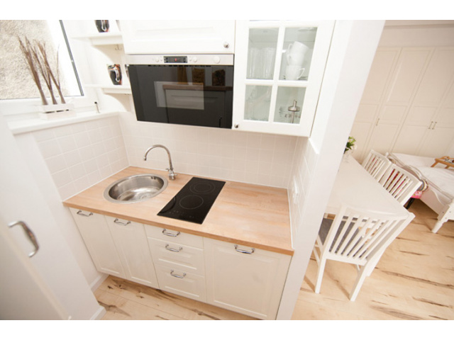 Apartement with entire Kitchen - Vienna, TAVienna