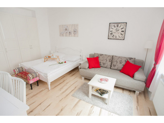 Apartment near City Center - Mariahilferstrasse Shopping Street 1070