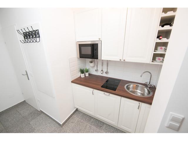Appartamento Traditionale Vienna - Entire Stuwerstrasse