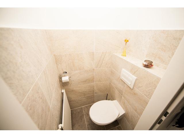 Entire Apartment modern furniture - bathroom, wc