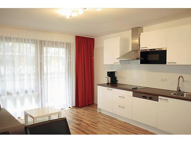 Loggia Apartment Vienna Kampstrasse TAV