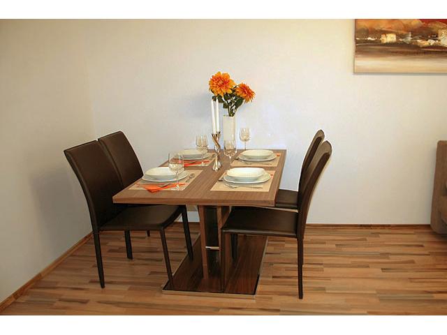 Dining Corner - Traditional Apartments Vienna Kampstrasse TAV