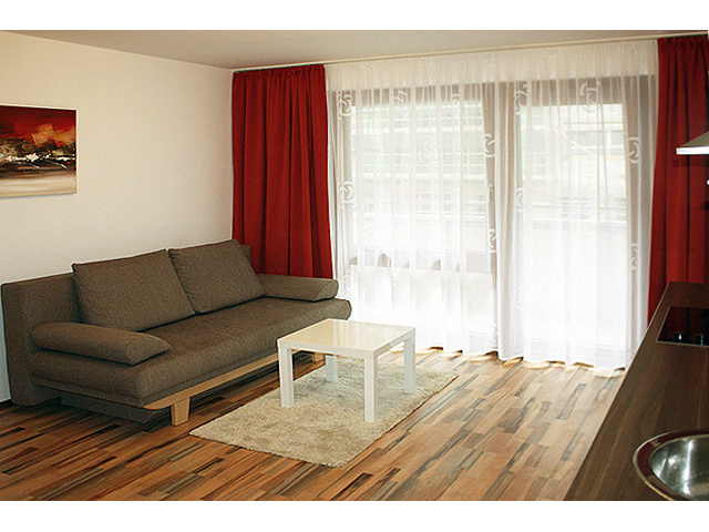Vienna Apartment Kampstrasse - Absolutely quiet Location