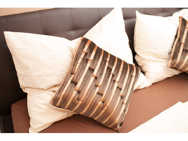 Designer bedding - Apartment Design Vienna Costagasse