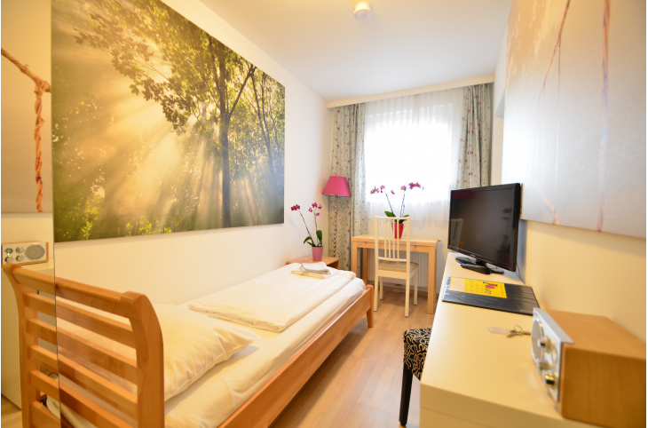 Appartments g nstige wohnungen in wien - Appartement atypique studio persian primavera ...